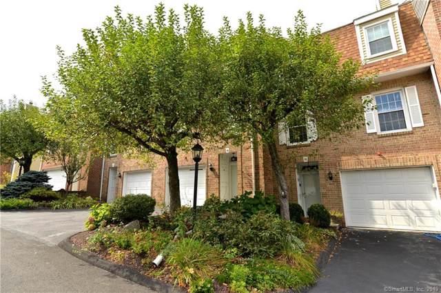 46 Kingswood Drive #46, Bethel, CT 06801 (MLS #170234333) :: The Higgins Group - The CT Home Finder