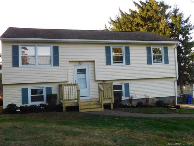 5 Jenny Drive, Danbury, CT 06810 (MLS #170234337) :: The Higgins Group - The CT Home Finder