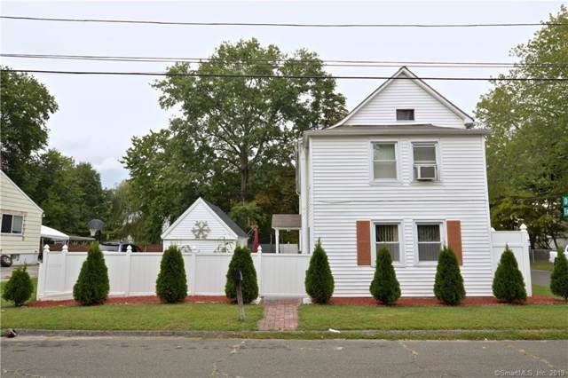 134 Dewey Street, Stratford, CT 06615 (MLS #170234341) :: The Higgins Group - The CT Home Finder