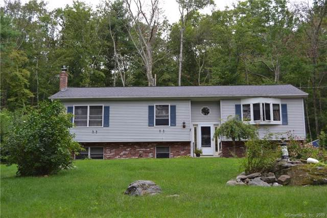 182 Ravenelle Road, Thompson, CT 06277 (MLS #170234358) :: Anytime Realty