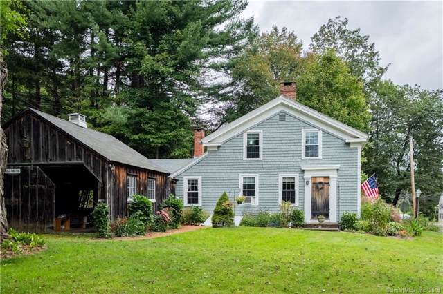 521 Lovely Street, Avon, CT 06001 (MLS #170234362) :: Hergenrother Realty Group Connecticut