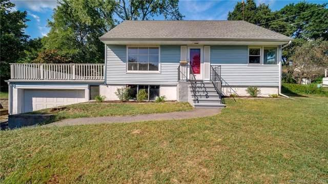 300 Islandview Road, Stratford, CT 06614 (MLS #170234367) :: GEN Next Real Estate