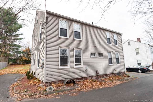 7 Red Hill Road, Simsbury, CT 06081 (MLS #170234412) :: The Higgins Group - The CT Home Finder