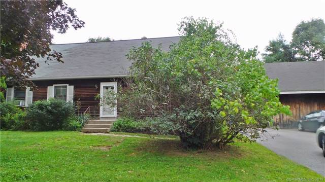74 Maple Road, Mansfield, CT 06268 (MLS #170234431) :: Anytime Realty