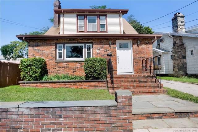 14 Park Street, Stamford, CT 06902 (MLS #170234478) :: GEN Next Real Estate