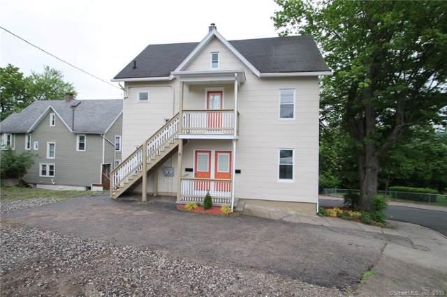 6 Crescent Street, Ansonia, CT 06401 (MLS #170234480) :: Carbutti & Co Realtors