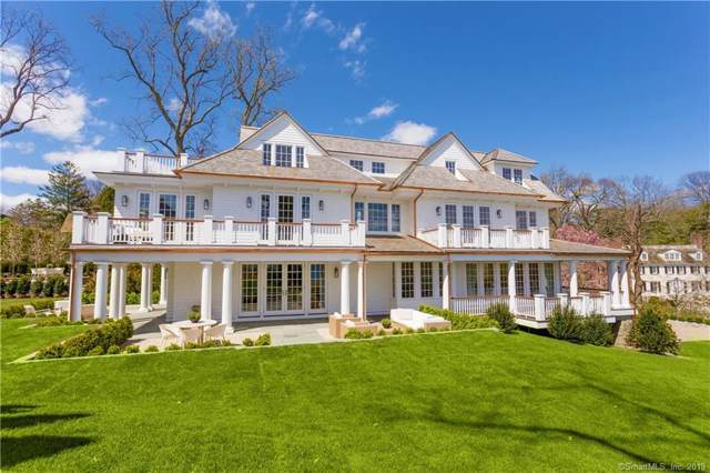 66 Glenwood Drive, Greenwich, CT 06830 (MLS #170234542) :: Michael & Associates Premium Properties | MAPP TEAM