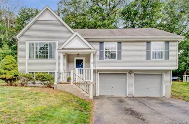 36 Hilltop Drive #36, Windham, CT 06256 (MLS #170234548) :: GEN Next Real Estate