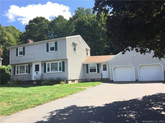 125 Hummingbird Drive, Berlin, CT 06037 (MLS #170234575) :: Hergenrother Realty Group Connecticut