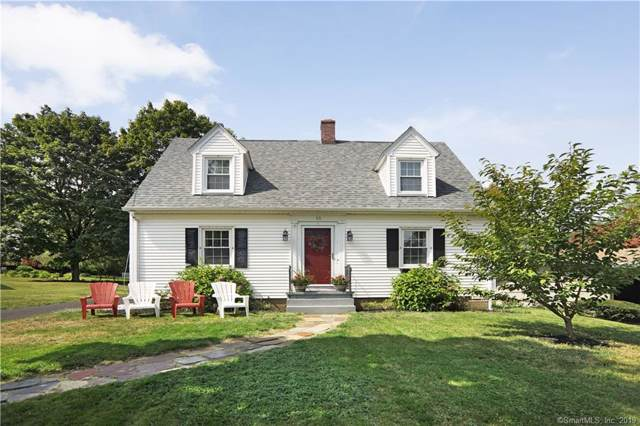15 Eaton Avenue, Meriden, CT 06451 (MLS #170234576) :: Michael & Associates Premium Properties | MAPP TEAM