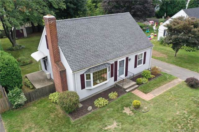 16 Colony Road, Enfield, CT 06082 (MLS #170234587) :: NRG Real Estate Services, Inc.