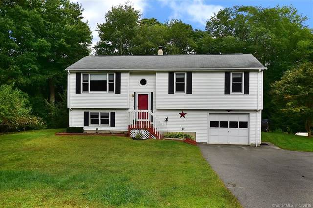 13 Jennifer Lane, Stafford, CT 06076 (MLS #170234629) :: Anytime Realty
