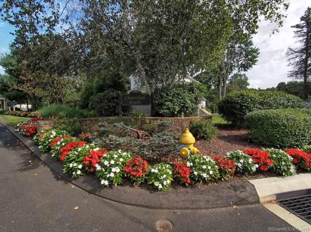 123 Paugusett Circle #123, Trumbull, CT 06611 (MLS #170234639) :: Michael & Associates Premium Properties | MAPP TEAM