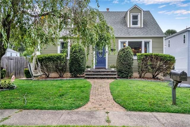 16 Atwood Street, Milford, CT 06461 (MLS #170234652) :: GEN Next Real Estate