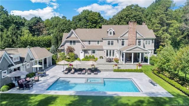 5 Meadow Brook Lane, Westport, CT 06880 (MLS #170234680) :: The Higgins Group - The CT Home Finder
