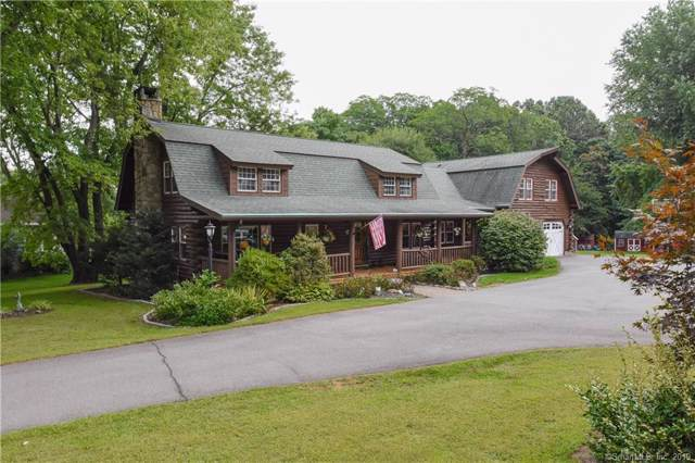 260 Long Hill Road, South Windsor, CT 06074 (MLS #170234701) :: The Higgins Group - The CT Home Finder