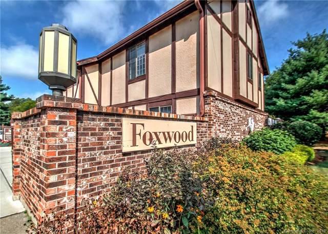 160 Foxwood Close #160, Milford, CT 06461 (MLS #170234718) :: Michael & Associates Premium Properties | MAPP TEAM