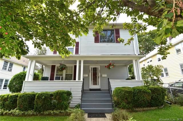 1083 Hillside Avenue, Stratford, CT 06614 (MLS #170234729) :: GEN Next Real Estate