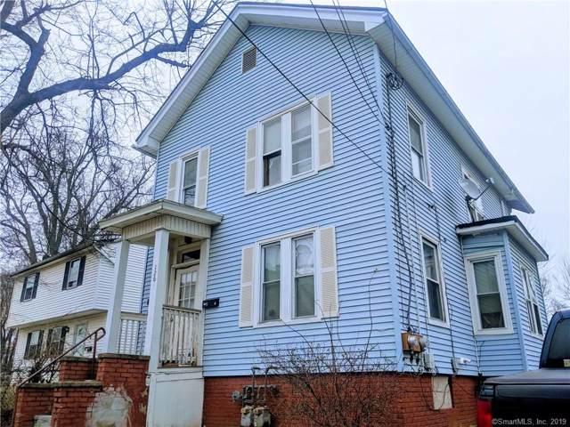 126 Martin Street, Hartford, CT 06120 (MLS #170234767) :: Michael & Associates Premium Properties | MAPP TEAM