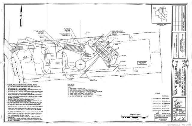 34 Starr Lane, Bethel, CT 06801 (MLS #170234770) :: The Higgins Group - The CT Home Finder