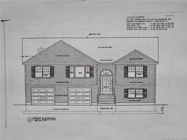163 Melba Street, Milford, CT 06460 (MLS #170234775) :: Michael & Associates Premium Properties | MAPP TEAM