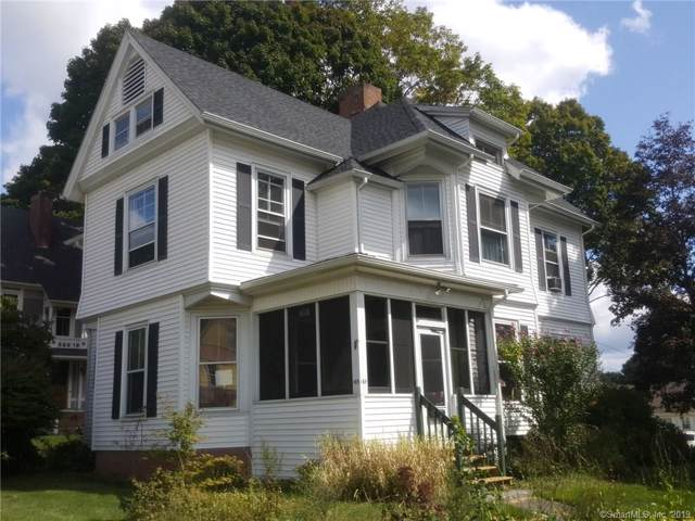 185 Church Street, Windham, CT 06226 (MLS #170234784) :: Anytime Realty