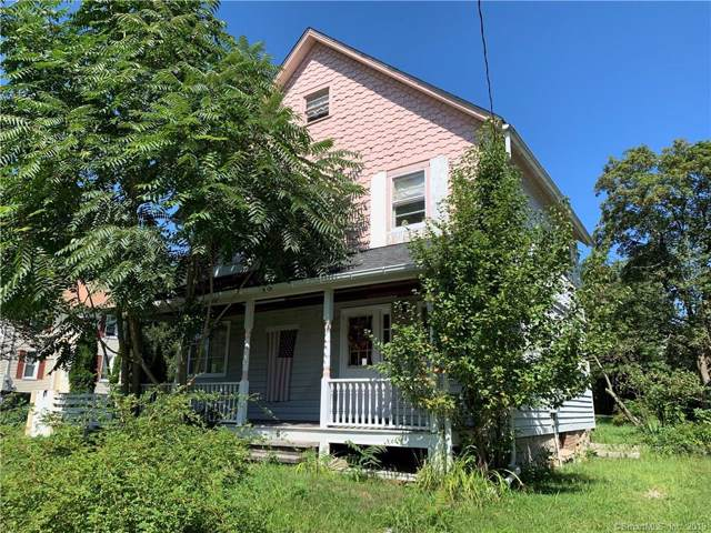 6 Chestnut Street, Darien, CT 06820 (MLS #170234796) :: Michael & Associates Premium Properties | MAPP TEAM
