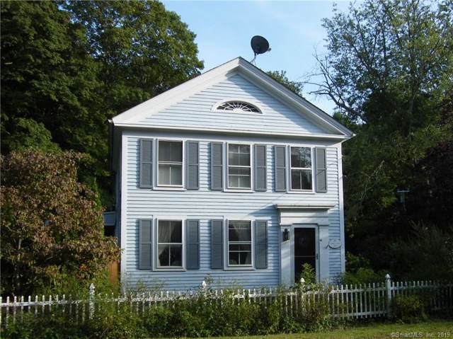 38 Main Street, Essex, CT 06442 (MLS #170234801) :: The Higgins Group - The CT Home Finder