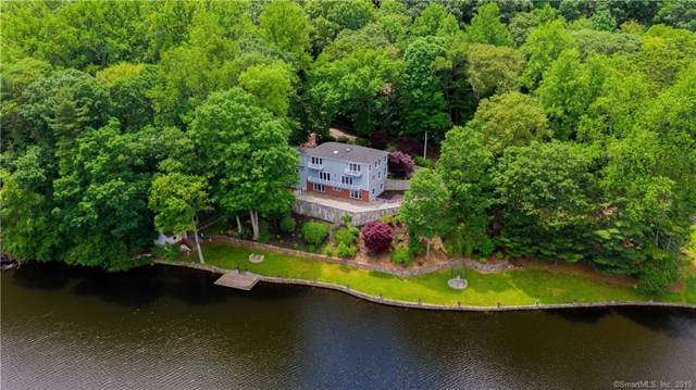 162 Old Dike Road, Trumbull, CT 06611 (MLS #170234806) :: The Higgins Group - The CT Home Finder