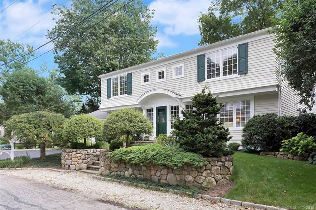 22 Richmond Road, Norwalk, CT 06853 (MLS #170234840) :: GEN Next Real Estate
