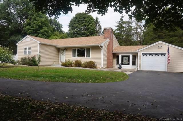84 Hayestown Road, Danbury, CT 06811 (MLS #170234844) :: Michael & Associates Premium Properties | MAPP TEAM