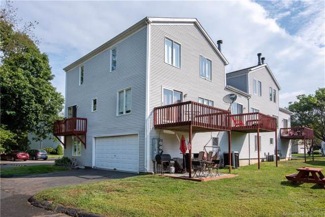 30 Silver Sands Road #13, East Haven, CT 06512 (MLS #170234849) :: Carbutti & Co Realtors