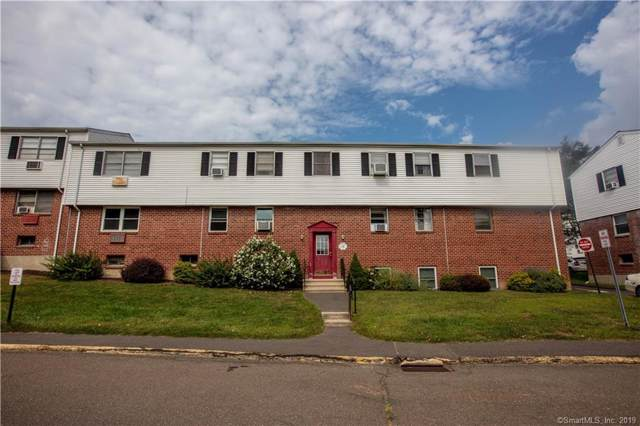 18 Fairview Drive #1, Danbury, CT 06810 (MLS #170234859) :: Carbutti & Co Realtors