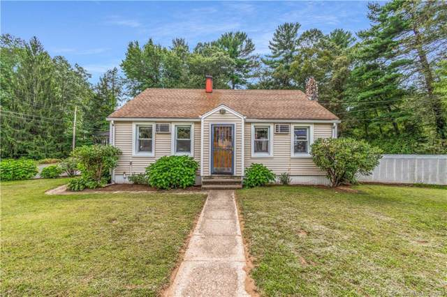 3 Circle Drive, Burlington, CT 06013 (MLS #170234860) :: Hergenrother Realty Group Connecticut