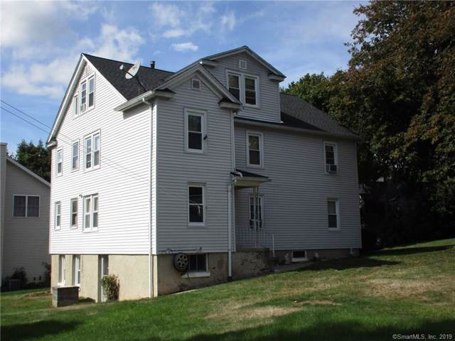 101 Taft Avenue, Watertown, CT 06779 (MLS #170234870) :: The Higgins Group - The CT Home Finder
