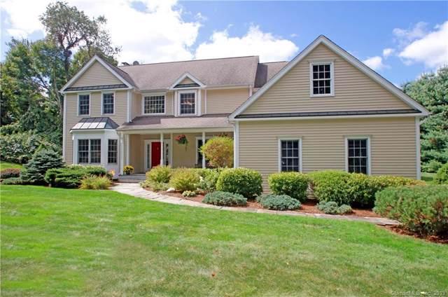 6 Mount Nebo Road, Newtown, CT 06470 (MLS #170234881) :: Mark Boyland Real Estate Team