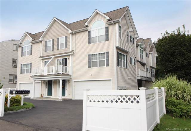 18 Faucett Street B, Stamford, CT 06906 (MLS #170234886) :: The Higgins Group - The CT Home Finder