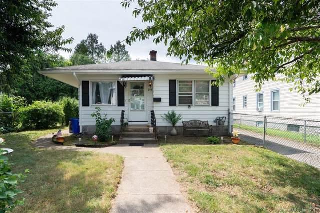293 Wakelee Avenue, Ansonia, CT 06401 (MLS #170234919) :: Carbutti & Co Realtors
