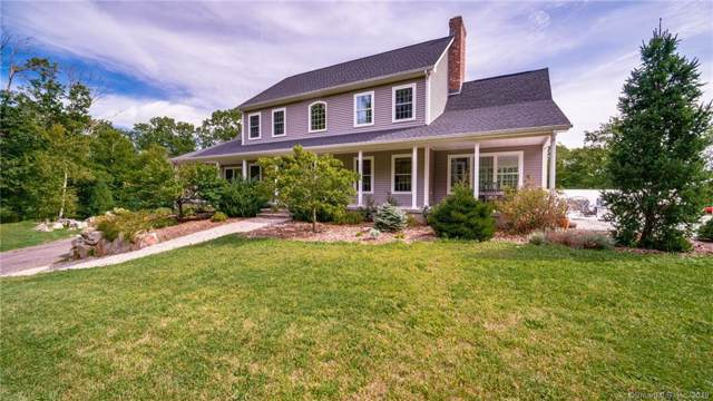 20 Shunpike Road, Middletown, CT 06416 (MLS #170234935) :: The Higgins Group - The CT Home Finder