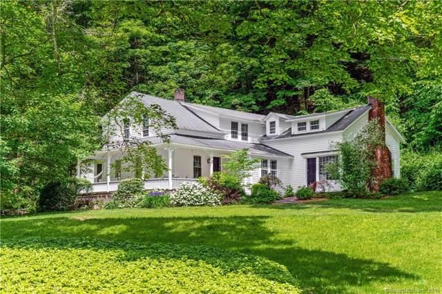 35 Old Mill Road, New Milford, CT 06776 (MLS #170234951) :: Michael & Associates Premium Properties | MAPP TEAM