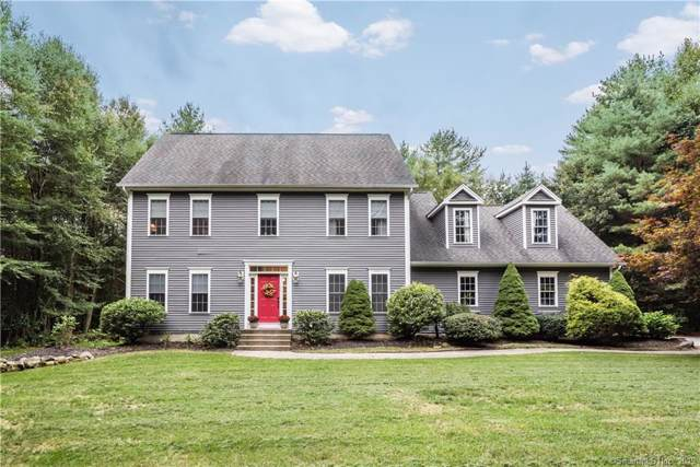 100 Chardonnay Lane, Tolland, CT 06084 (MLS #170234969) :: GEN Next Real Estate