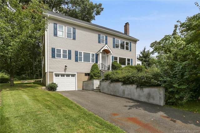 6 Wellner Drive, Fairfield, CT 06825 (MLS #170235019) :: The Higgins Group - The CT Home Finder