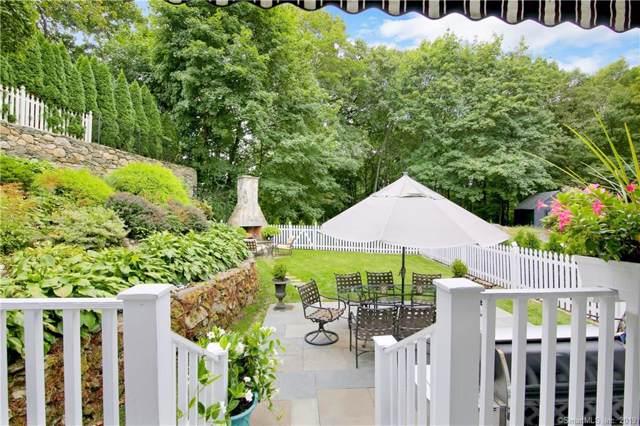 174 Weaver Street, Greenwich, CT 06831 (MLS #170235022) :: GEN Next Real Estate