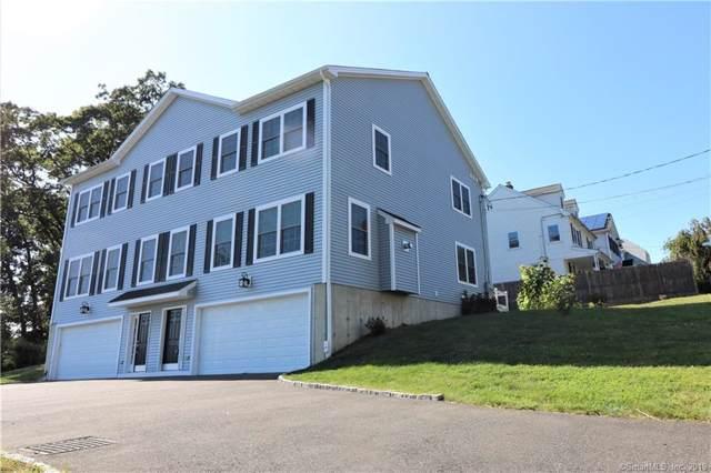 17 Vermont Avenue #17, Fairfield, CT 06824 (MLS #170235096) :: Michael & Associates Premium Properties | MAPP TEAM