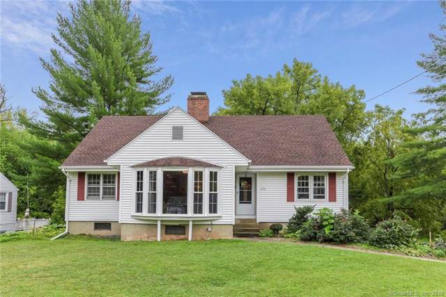 372 Griswold Road, Wethersfield, CT 06109 (MLS #170235107) :: Hergenrother Realty Group Connecticut
