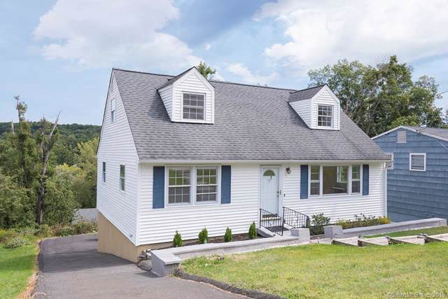 7 Clearview Drive, Brookfield, CT 06804 (MLS #170235109) :: Mark Boyland Real Estate Team