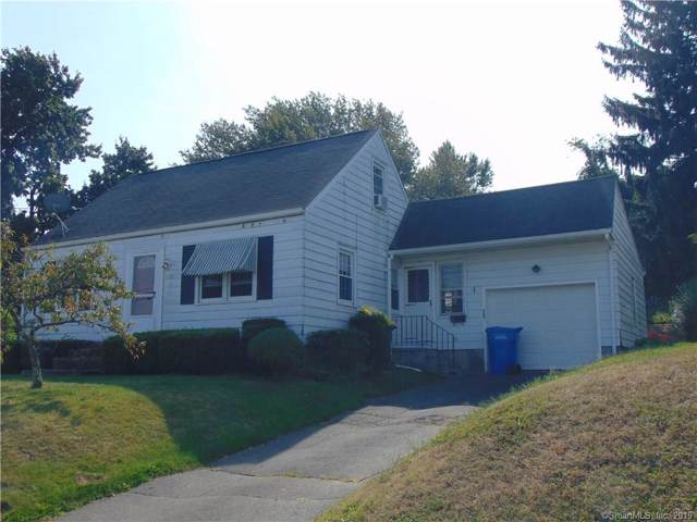 269 Anna Avenue, Waterbury, CT 06708 (MLS #170235111) :: Spectrum Real Estate Consultants