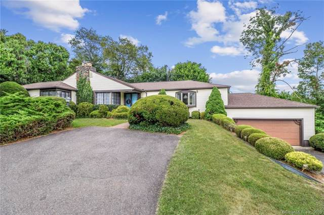 5 Ezra Road, Danbury, CT 06811 (MLS #170235120) :: The Higgins Group - The CT Home Finder