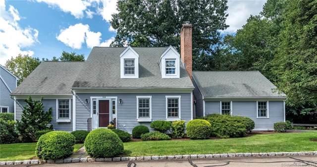 184 Federal Street #184, Fairfield, CT 06825 (MLS #170235127) :: Michael & Associates Premium Properties   MAPP TEAM