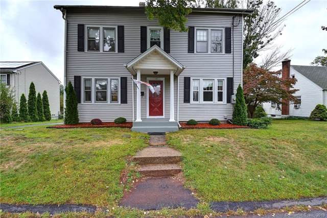 178 Ashland Avenue, Newington, CT 06111 (MLS #170235130) :: Hergenrother Realty Group Connecticut